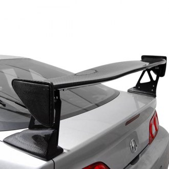 Carbon Creations® - Type M Style Carbon Fiber Wing Trunk Lid Spoiler
