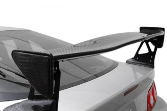 Carbon Creations® - Type M Carbon Fiber Wing Trunk Lid Spoiler