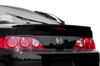 Carbon Creations® - M-2 Style Carbon Fiber Wing Trunk Lid Spoiler