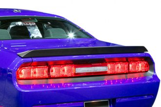 Carbon Creations® - SRT Look Carbon Fiber Wing Trunk Lid Spoiler