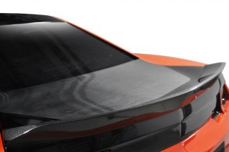 Carbon Creations® - Hot Wheels Style Carbon Fiber Wing Trunk Lid Spoiler