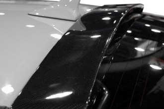 Carbon Creations® - Hot Wheels Style Carbon Fiber Roof Wing Spoiler