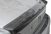 Carbon Creations® - A-Sport Style Rear Wing Spoiler