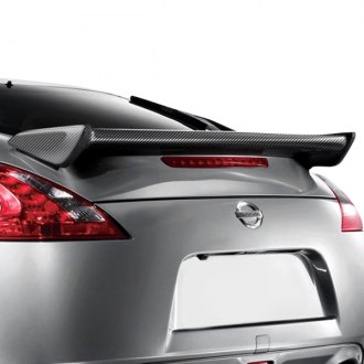 Carbon Creations® - N-1 Style Rear Wing Spoiler