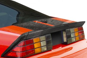 Carbon Creations® - Xtreme Style Carbon Fiber Wing Trunk Lid Spoiler
