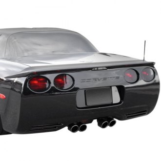 Carbon Creations® - CV-G Style Carbon Fiber Wing Trunk Lid Spoiler