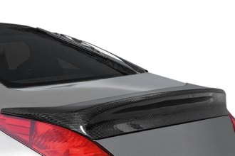 Carbon Creations® - I-Spec Style Carbon Fiber Wing Trunk Lid Spoiler