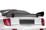 Carbon Creations® - C-5 Style Rear Wing Spoiler