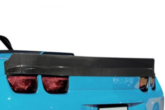 Carbon Creations® - Tjin Style Carbon Fiber Edition Wing Trunk Lid Spoiler
