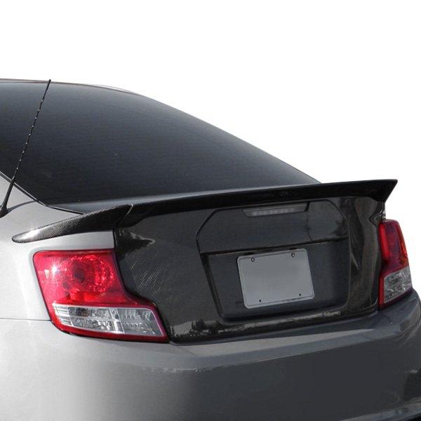 Carbon Fiber Scion Xb With Photos: Scion TC 2014 GT Concept Style