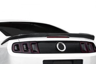 Carbon Creations® - R-Spec Style Carbon Fiber Rear Wing Trunk Lid Spoiler