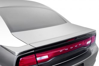 Carbon Creations® - Hot Wheels Style Carbon Fiber Rear Wing Trunk Lid Spoiler