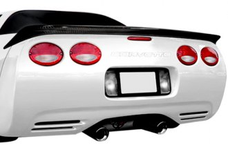 Carbon Creations® - AC Edition Style Carbon Fiber Rear Wing Trunk Lid Spoiler