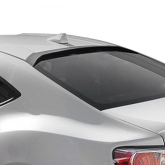 Carbon Creations® - GT Concept Style Carbon Fiber Roof Wing Spoiler