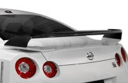 Carbon Creations® - Eros Style Version 1 Rear Wing Spoiler