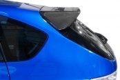 Carbon Creations® - Carbon Fiber STI Look Trunk Lid Spoiler