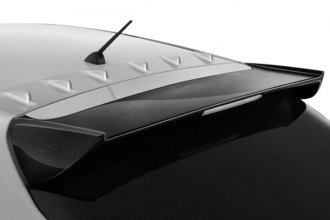 Carbon Creations® - STI Look Carbon Fiber Rear Wing Trunk Lid Spoiler