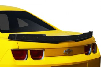 Carbon Creations® - Stingray Z Look Carbon Fiber Rear Wing Trunk Lid Spoiler