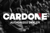 Cardone Authorized Dealer