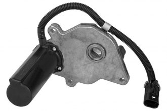 A1 Cardone® - Remanufactured Transfer Case Motor