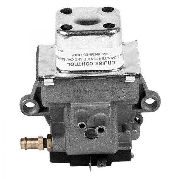 Transducer Replacement Parts : Cardone cruise control transducer