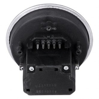 A1 Cardone® - Remanufactured Cruise Control Servo
