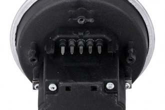 A1 Cardone® 38-1627 - Remanufactured Cruise Control Servo