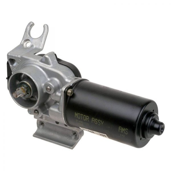 A1 cardone pontiac torrent 2006 remanufactured for Windshield wiper motor price
