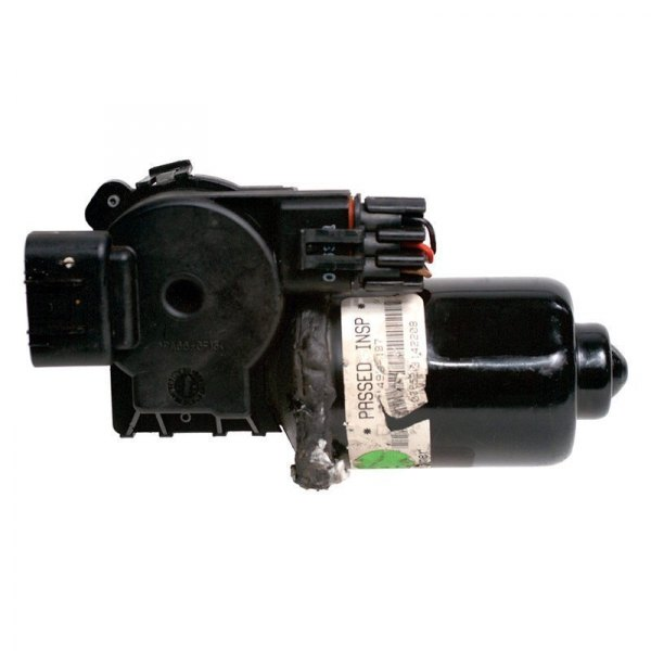 A1 cardone hummer h2 2005 remanufactured windshield for Windshield wiper motor replacement cost