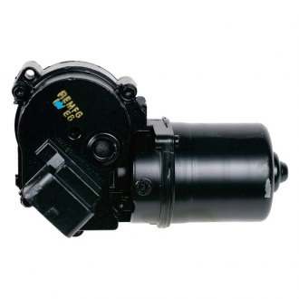 A1 Cardone® - Remanufactured Front Driver Side Windshield Wiper Motor