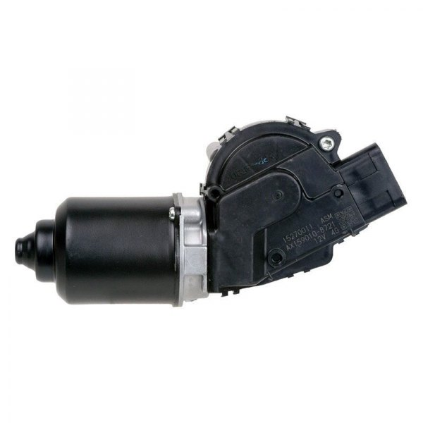 A1 cardone chevy hhr 2006 2011 remanufactured for Windshield wiper motor parts