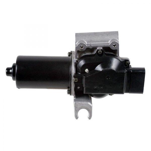 Cardone 40 1071 remanufactured front windshield wiper motor for Windshield wiper motor replacement cost