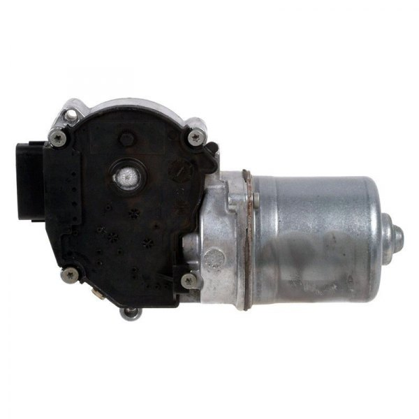 Cadillac Cts Windshield Replacement: Cadillac SRX 2007 Remanufactured Windshield Wiper Motor