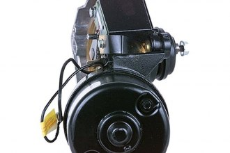 A1 Cardone® 40-142 - Remanufactured Windshield Wiper Motor