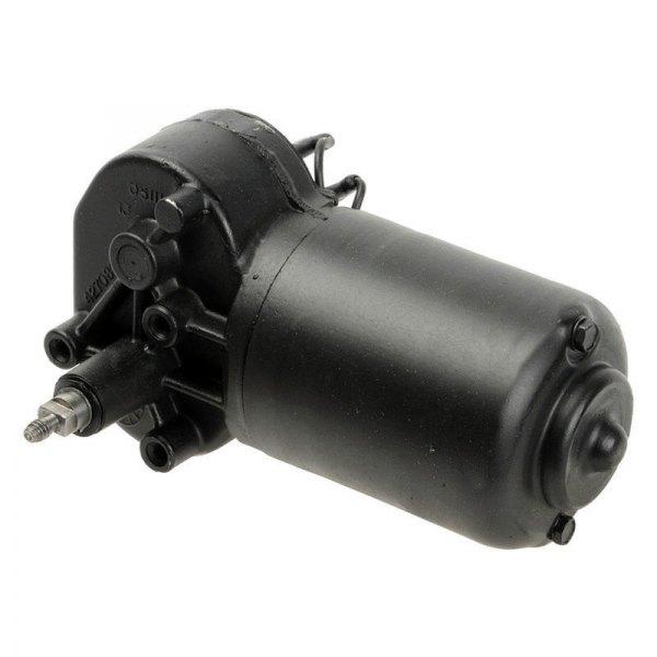 Cardone 40 383 remanufactured front windshield wiper motor for Windshield wiper motor replacement cost