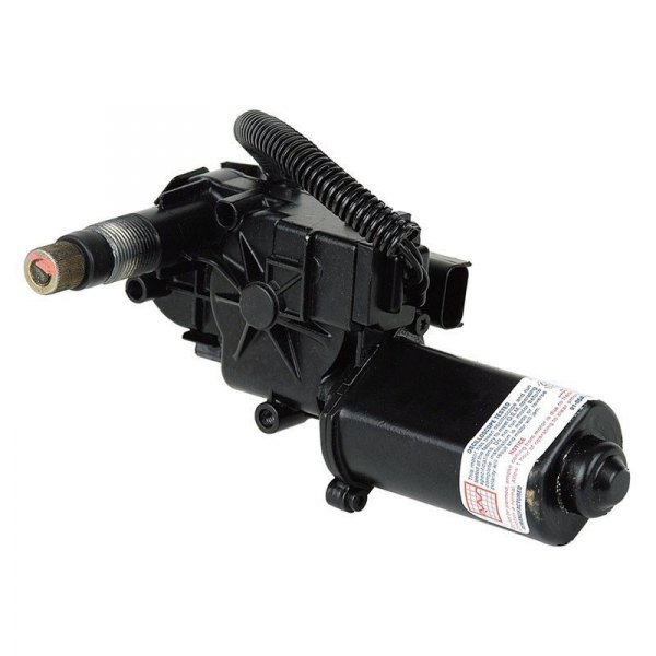 Cardone 40 449 Remanufactured Rear Windshield Wiper Motor