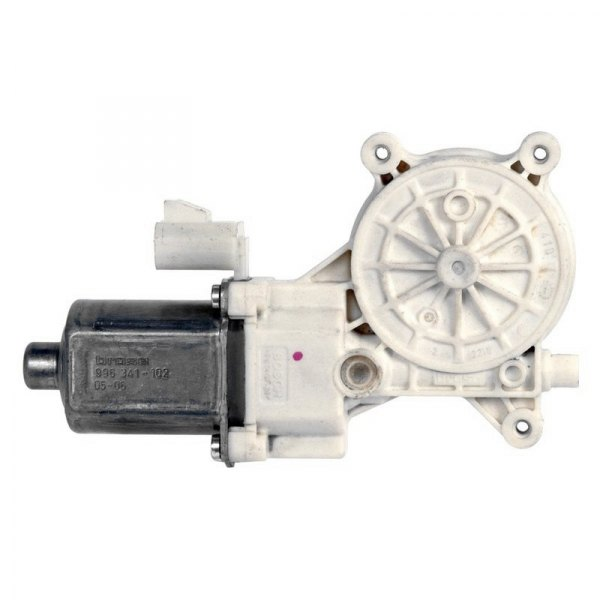 A1 cardone hummer h3 2006 2010 remanufactured power for Saturn window motor replacement