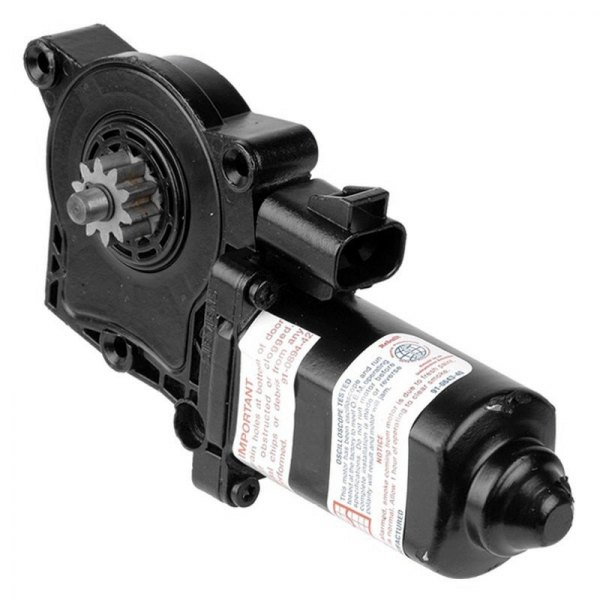 A1 cardone saturn l series 2000 remanufactured power for Saturn window motor replacement