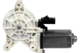 A1 Cardone® 42-40007 - Remanufactured Power Window Motor