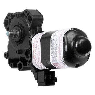 A1 Cardone® 42-606 - Remanufactured Power Window Motor