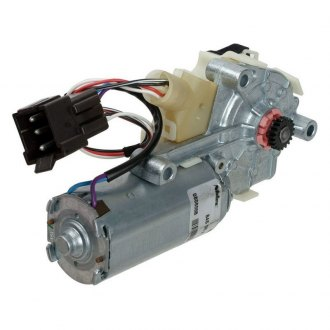 A1 Cardone® - Remanufactured Sunroof Motor