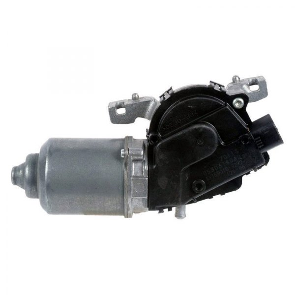 Cardone 43 2054 remanufactured front windshield wiper motor for Windshield wiper motor parts