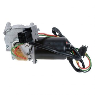 A1 Cardone® - Remanufactured Front Windshield Wiper Motor