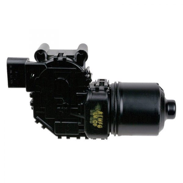Cardone 43 3515 remanufactured front windshield wiper motor for Windshield wiper motor replacement cost