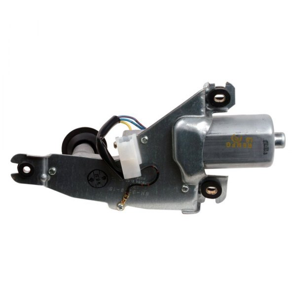Cardone 43 4327 Remanufactured Rear Windshield Wiper Motor