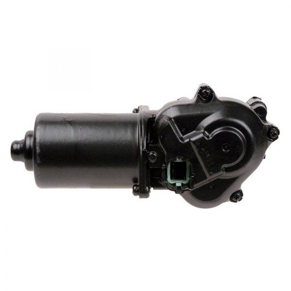 Cardone 43 4331 remanufactured front windshield wiper motor for Windshield wiper motor replacement cost