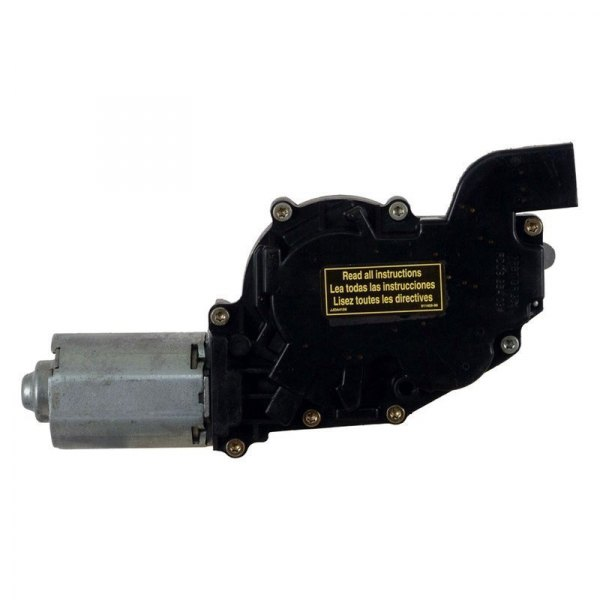 Cardone 43 4533 Remanufactured Rear Windshield Wiper Motor