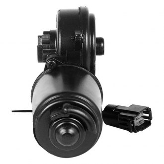 A1 Cardone® - Remanufactured Driver Side Power Window Motor