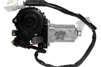 A1 Cardone® 47-1187 - Remanufactured Power Window Motor