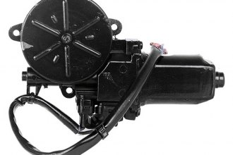 A1 Cardone® 47-1529 - Remanufactured Power Window Motor
